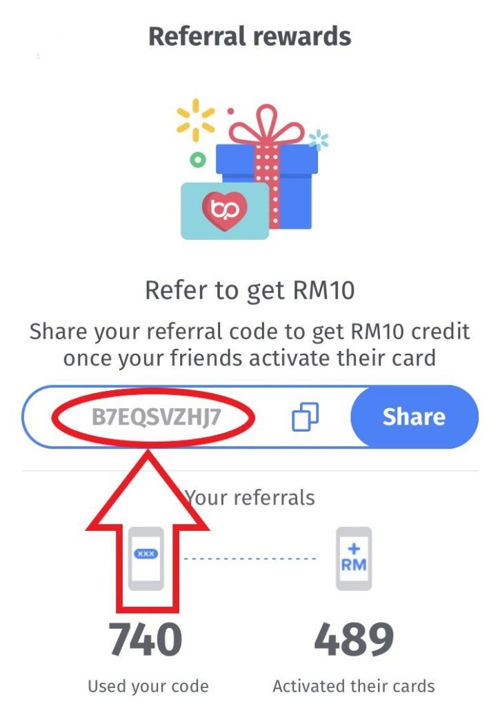 BigPay: Sign Up Limited Time Offer Get RM20 for FREE