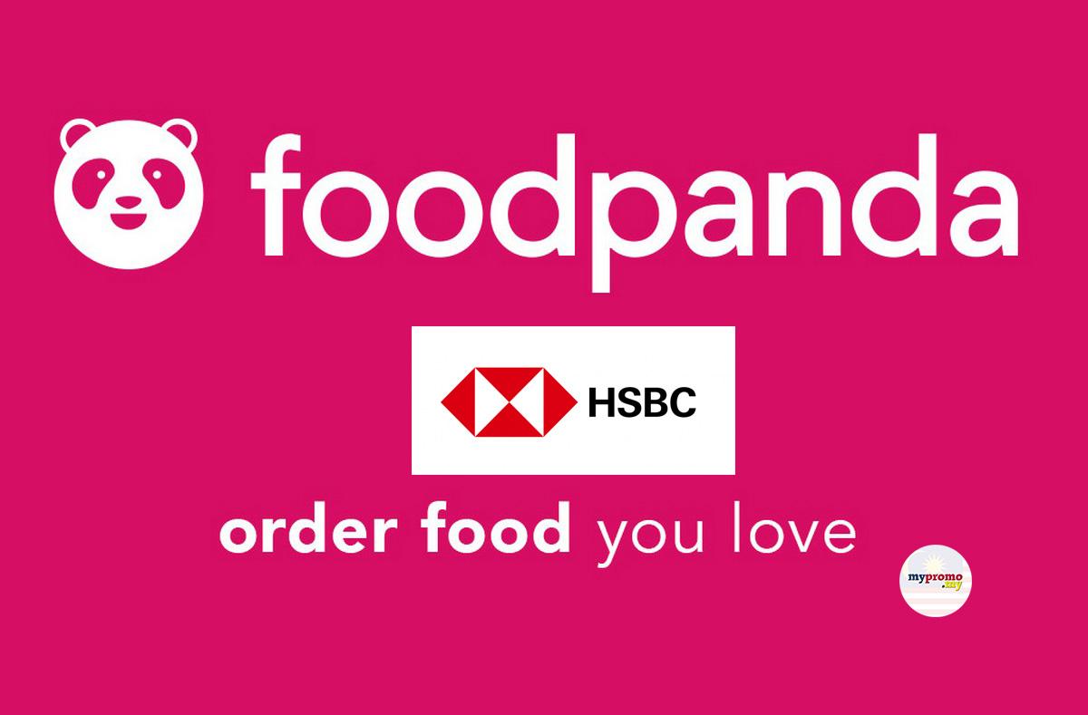 foodpanda HSBC