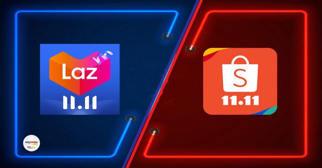 Lazada 11 11 Bank And Credit Card Promo Codes Promo Codes My