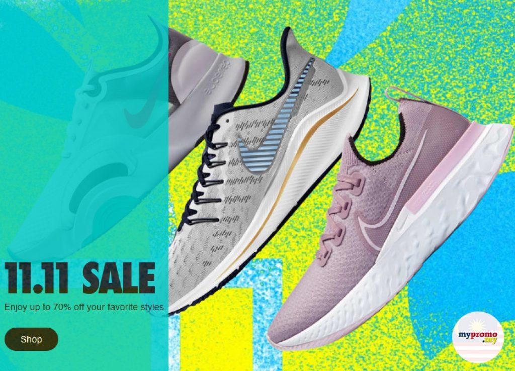 Nike 11.11