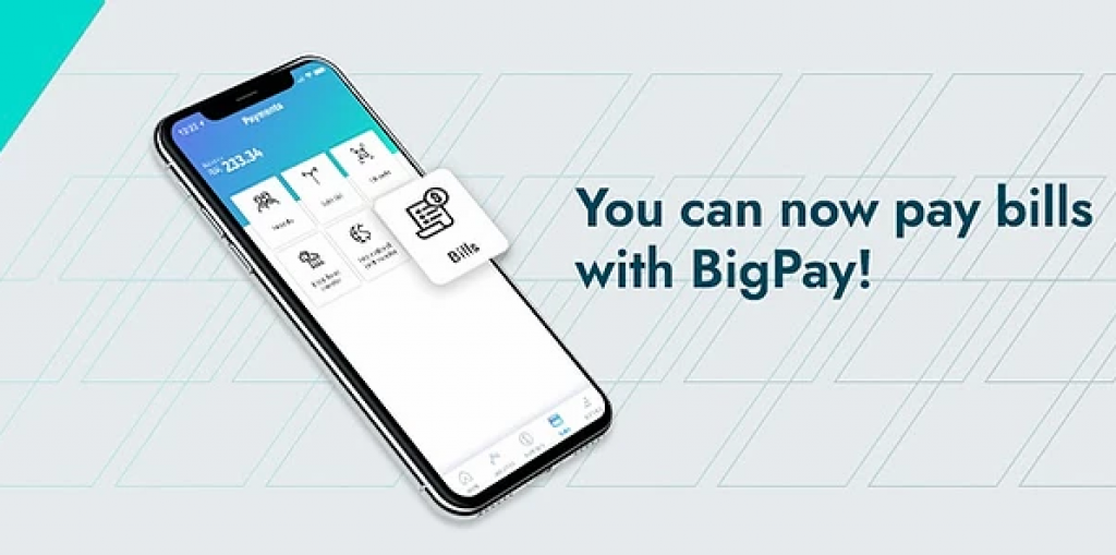 BigPay Bill Payment