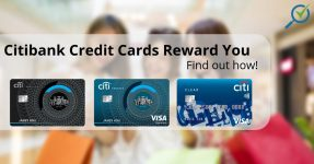 Apply For Citibank Credit Card Online via CompareHero