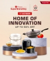 Shopee: Tefal@ up to 50% OFF