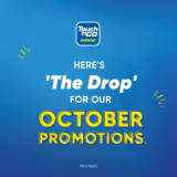 Touch 'n Go eWallet: October Promotions