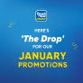Touch 'n Go eWallet: January 2020 Promotions