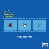 Contest: Touch 'n Go eWallet – Win Movie Tickets