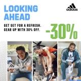 Adidas: Looking Ahead (30% OFF)