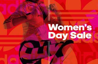 Adidas Malaysia Celebrates Women!