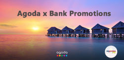 Agoda x Bank Offers, Deals and Promotions List for September, 2020