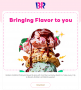 Baskin-Robbins Malaysia Rewards app