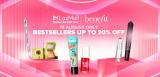 LazMall Super Brand Day: Benefit