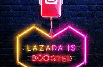 Lazada Now Accepts Boost Wallet As A Payment Option