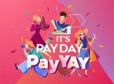 Cimb PayDayDeals July