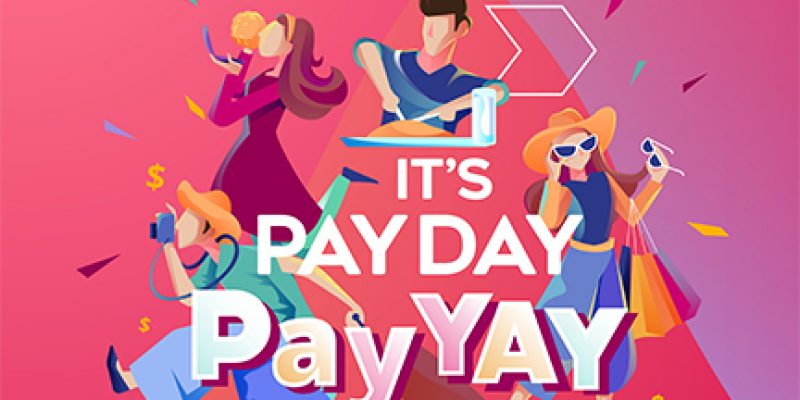 Cimb PayDayDeals for April, 2021