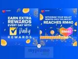 Lazada Daily Reward