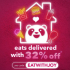 foodpanda Promo Code for New Users: PANDABARU