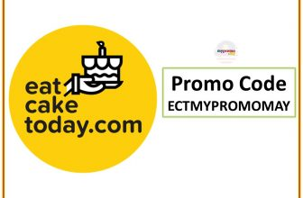 Eat Cake Today x Get 10% Off with our Exclusive Promo Code