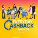 Touch 'n Go eWallet: Everyday Cashback