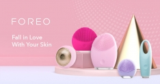 FOREO: Feel amazing with our skincare and oral care devices