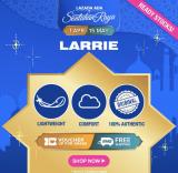Lazada Raya Sale 2021 x LarrieOfficial Store