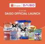 Shopee x Daiso