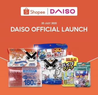 Shopee x Daiso Official Store