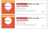 Shopee Voucher Codes: CIMB PayDay Deal (April, 2021)