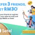 Setel: Shop on-the-go withDeliver2Me
