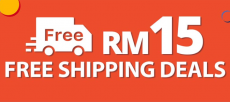 Shopee Free Shipping Vouchers for September, 2020