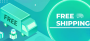 Lazada Free Shipping for April 2021