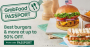 GrabFood Promo Code: PASSPORT