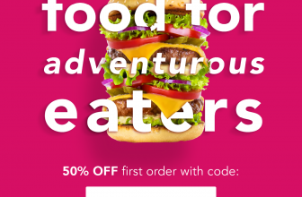 foodpanda Voucher Code: HELLOPANDA