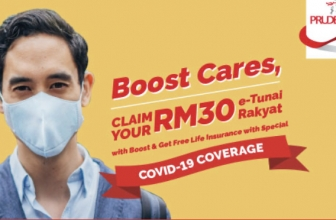 Boost: Get Free Life Insurance with Special COVID-19 Coverage