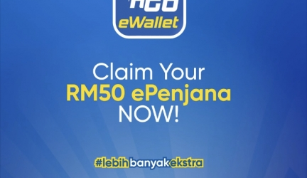 ePenjana: Claim from Touch 'n Go eWallet, Step by Step