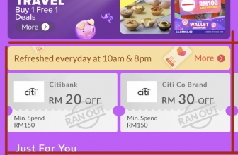 Where to Collect Lazada Bank Vouchers?