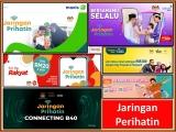 Daftar Program Jaringan Prihatin B40