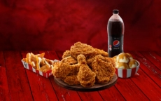 KFC Bucket Berbaloi Promotion