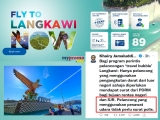 Langkawi Travel Bubble x Malaysia Airlines