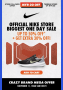 Nike this Lazada 11.11 Biggest One Day Sale
