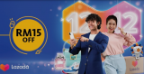 Maybank x Lazada 12.12 The Grand Year-End Sale