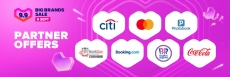 Lazada 9.9 Bank and Partners Vouchers