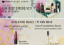 Bobbi Brown x LazMall 11.11 Special - SAVE UP TO 50%