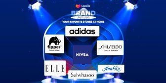 Lazada x Brand Spotlight
