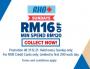 Lazada x RHB Cards Promo