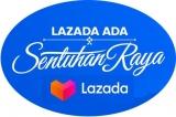 Lazada Ada Sentuhan Raya Sale 2021