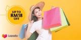 LAZADA x Maybank Voucher Codes 2021