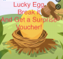 Play Lazada Lucky Egg and Get Surprise Voucher