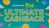 Maybank MAE: Scan & Pay Ultimate Cashback