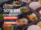 SmartBite: List of Promo/Voucher Codes for March 2021