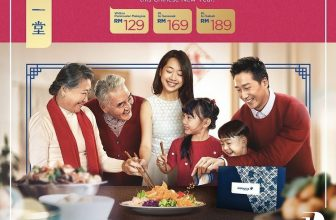 Malaysia Airlines: Enjoy Fixed Fare Flights to celebrate the year of the Ox